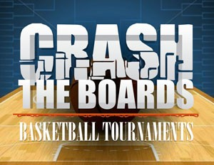 Crash the Boards Basketball